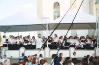 Celebração da Instalação da Diocese SJP